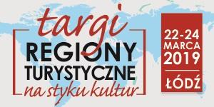 logo_Targi - Regiony Turystyczne NA STYKU KULTUR