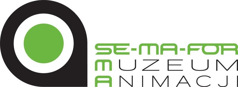 logo_SE-MA-FOR. Muzeum Animacji
