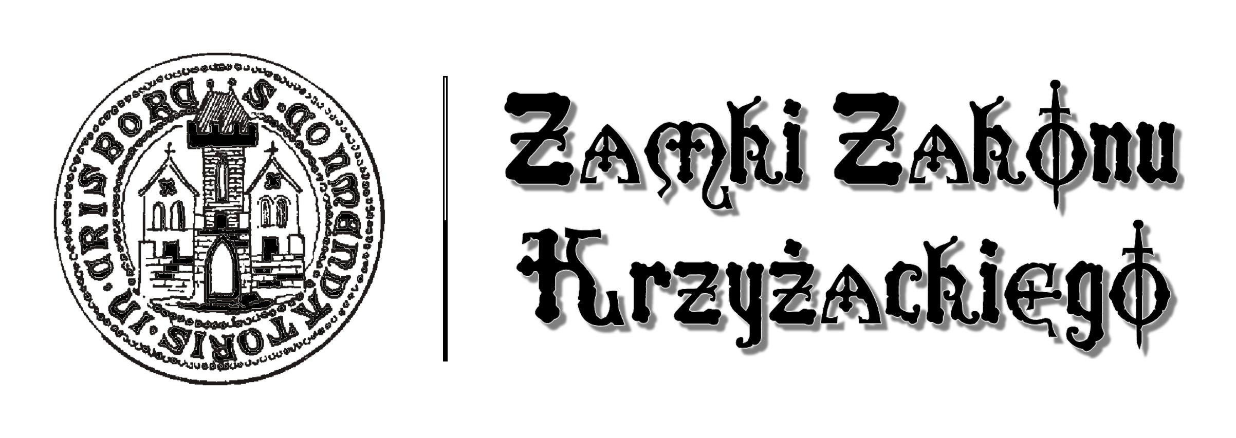 logo_Zamki krzyżackie