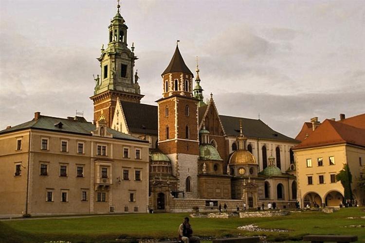 Lata niepokojów Krakowa