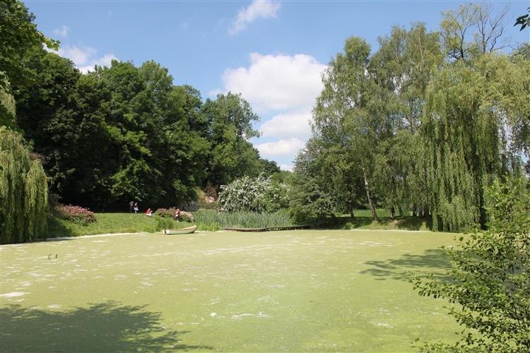 Lublin Ogród Botaniczny Umcs Atrakcje Turystyczne Lublina