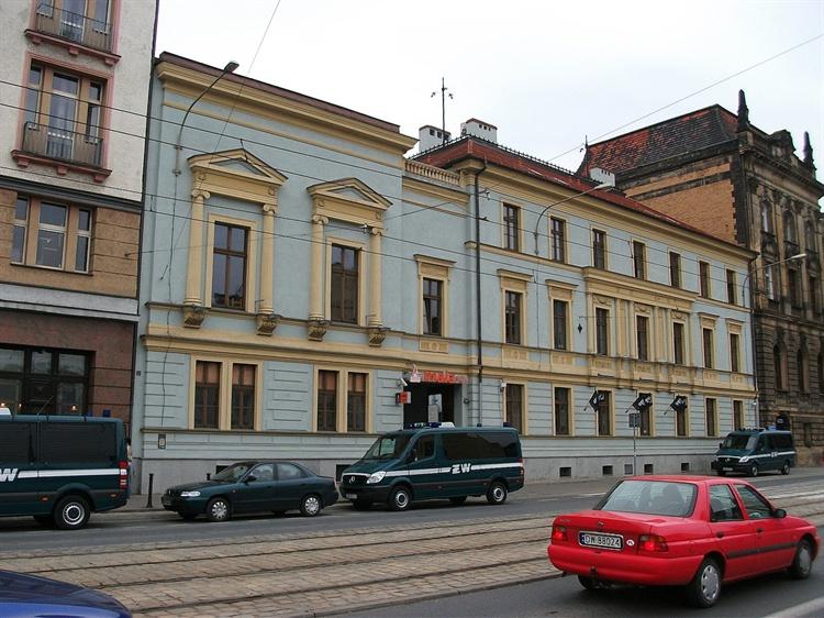 Wrocław Mała Scena Teatru Capitol Xix W Atrakcje Turystyczne