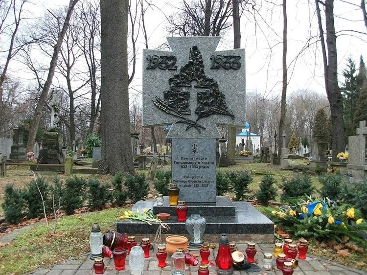 Монумент памяти жертв Голодомора установят в центре Вашингтона - Цензор.НЕТ 8315