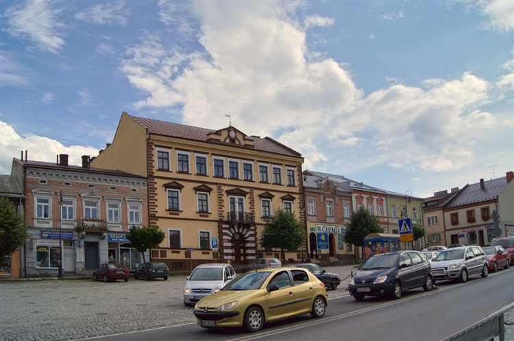 Grybow, Poland