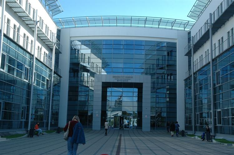 Uniwersytet Gdanski