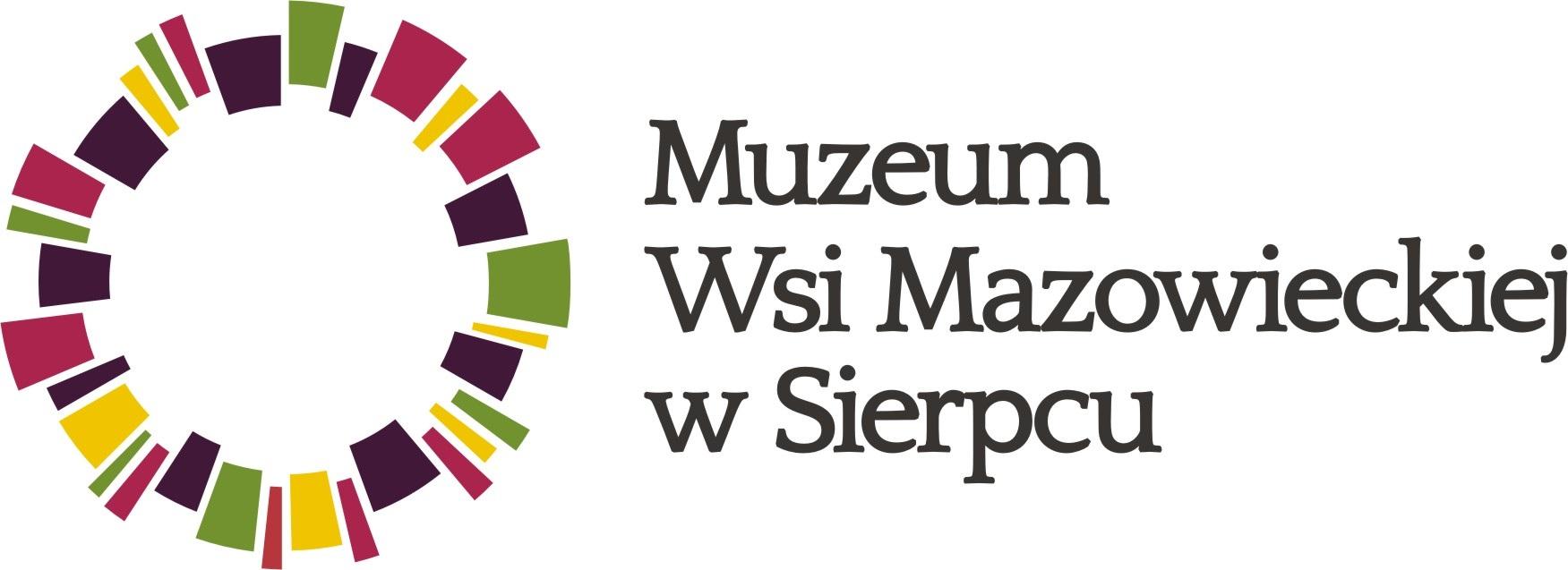 """logo_sierpc--relacja-z-imprezy-""""zniwa-w-skansenie"""""""